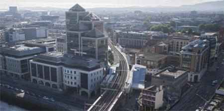 Dublin-Offices